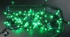 Гирлянда RL LED 200л,20м,зел.,чер. пр., соед.до 5шт.(необход.контрол. RL-Cn2-220) IP54 RL-T20C2-B/G