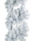 Гирлянда MOROZCO Рождественская 4 ГР-4  белая (19)