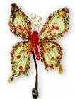 Бабочка Реверанс 15см 104755