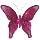 Бабочка 20см, 2в. Е 93192