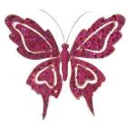 Бабочка 20см, 2в. Е 93194