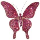 Бабочка 20см, 2в. Е 93196