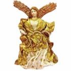 Кукла Ангел 30см, 2цв., ткань блест. Е 0255