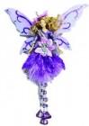 Кукла Фея с самоцветами 20см Е 92157