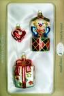 Набор Клоун большой+Подарок+Сердце 6364 76038