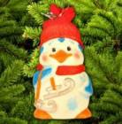 Упаковка Пингвинчик ПВХ УВ-02
