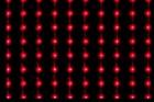 Занавес ST Play Light LED 240л, красный, 1,4*1,9м, прозрачный провод, с контроллером FBSLEDB240-8R
