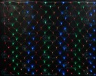Сетка WN LED 240л, мульти, 2,1*2м 04.5T.240-