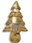 Украшение Золотая Елка 30см 106315