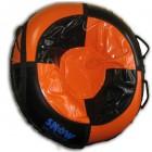 Санки-ватрушка SnowDream Д=100см, Classic Maxi, камера R 15