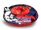 Тюбинг АВТ ОКСФОРД Д=100 см Machine, ПВХ/ткань, до 100 кг