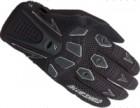 Перчатки ZAM-005 черные, XL
