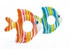 Круг Рыбка 83*81см 3 цвета 59223