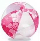 Надувная игрушка Мяч 61см Парадиз 59032