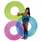 Круг Transparent 76см прозрачный 59260