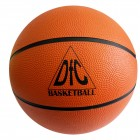 Мяч баскетбольный DFC BALL7R 7' резина