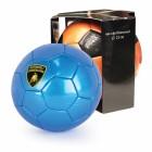 Мяч футбольный Lamborghini 22 см, PU, 3-х слойный, в коробке LB 2 YB