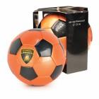 Мяч футбольный Lamborghini 22 см, PU, 3-х слойный, в коробке LB 2 YY