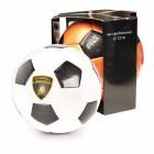Мяч футбольный Lamborghini 22 см, PU, 3-х слойный, в коробке LB 2 Y
