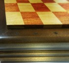 Шахматы Старт Азиатские 370х370х70 мм