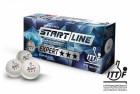 Мячи для настольного тенниса START LINE Expert 3*Volant 40+, 10шт., белый V 111 F