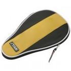 Чехол для ракетки STIGA Stripe для 1-ой ракетки, черно-желтый 8850-02