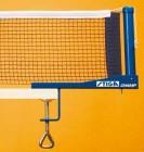 Сетка для настольного тенниса STIGA Champ с креплением 6360-00