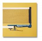 Сетка для настольного тенниса STIGA Match Clip с креплением 6375-00