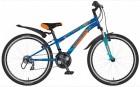 Велосипед 24' хардтейл NOVATRACK ACTION синий, 18ск. 24 SH 18 SV.ACTION.BL 6 (20)