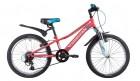 Велосипед 20' рама женская NOVATRACK VALIANT коралловый, 6 ск. 20 SH6V.VALIANT.CRL 9