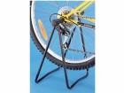 Стойка под заднее колесо велосипеда с быстрозажимным механизмом 10951