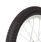 Покрышка велосипедная WD YIDA 12' х 2,125, чёрный YZ-001 Х54337