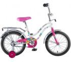 Велосипед 12' NOVATRACK TETRIS белый 121 TETRIS.WT 8