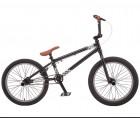 Велосипед TECH TEAM 20' BMX LEVEL черный