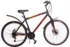 Велосипед 26' хардтейл ALTAIR MTB HT 26 3.0 disc, тормоз диск, черный, 18ск., 19' RBKT7MN6P017