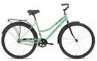 Велосипед 28' дорожный ALTAIR CITY 28 low мятный/серый, 1 ск., 19' RBKT0YN81011