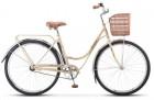 Велосипед 28' городской, рама женская STELS NAVIGATOR-325 Lady сл. кость, 1ск., 20'+ (2020) LU085192