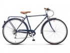 Велосипед 28' дорожный STELS NAVIGATOR-360 синий, 7 ск., 20,5' V010 LU073467
