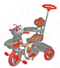 Велосипед трехколесный BONNA 10'/8' X24337