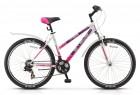 Велосипед 26' рама женская STELS MISS-5000 розовый, 21 ск., 15'