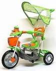 Велосипед трехколесный BONNA 10'/8' X11734