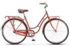 Велосипед 28' дорожный, рама женская STELS NAVIGATOR-320 красный, 19,5' V020 LU070092