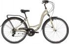 Велосипед 28' рама женская, алюминий STINGER CALIPSO STD беж., 21 ск., 19' 28AHV.CALIPSTD.19BG0
