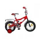 Велосипед 12' NOVATRACK COSMIC красный 123 COSMIC.RD 5