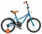 Велосипед 14' NOVATRACK NEPTUNE синий 143 NEPTUN.BL 9