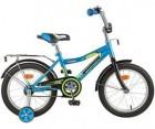 Велосипед 12' NOVATRACK COSMIC синий 123 COSMIC.BL 7