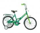 Велосипед 18' STELS TALISMAN зеленый 12' Z010