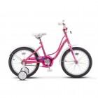 Велосипед 18' STELS WIND розовый 12'