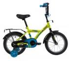 Велосипед 14' NOVATRACK FOREST зеленый 141 FOREST.GN 20