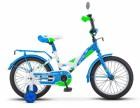 Велосипед 16' STELS TALISMAN синий, 11' Z010 (LU088623)